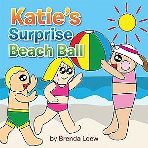 Katie's Surprise Beach Ball