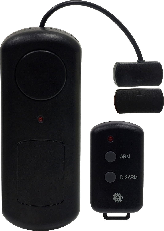 Ge Remote Access Ge Indoor Outdoor Alarm With Remote Amazoncom