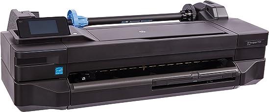 HP Designjet T120 Impresora Multifuncional de Inyección de Tinta