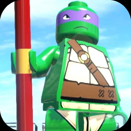 Turtle 2 (Spider Man Two)