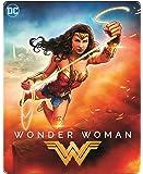 Wonder Woman - Steelbook DC (Blu-Ray)