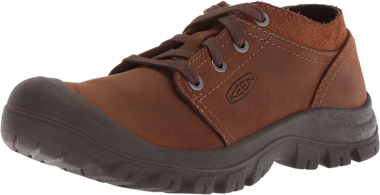 KEEN Men s Grayson Oxford-M Hiking Shoe