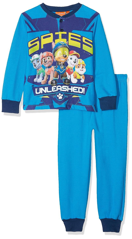 Paw Patrol Jungen Einteiliger Schlafanzug