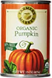 Farmer's Market Foods, Organic Canned Pumpkin, 15 oz