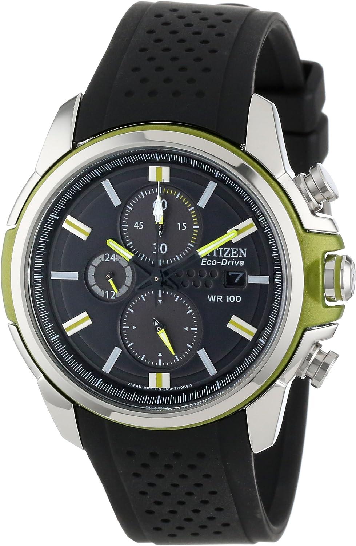 Citizen Men s CA0427-08E Drive from Citizen Eco-Drive AR 2.0 Chronograph Watch