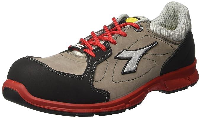 Diadora Energy Boost 3 Chaussures de Course Homme Blanc Cass ...