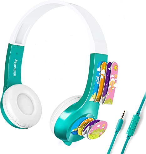 augmenter volume casque audio kids