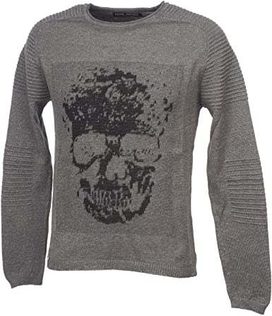 Paname brothers Papy AnthBlack Pull Pull Fin Gris