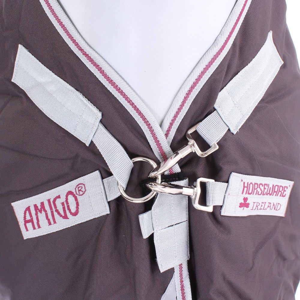 Amigo Bravo 12 Wug Heavyweight Horse Blanket