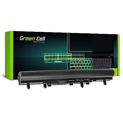 Green Cell® Standard Serie AL12A32 Batería para Acer Aspire E1-510 ...