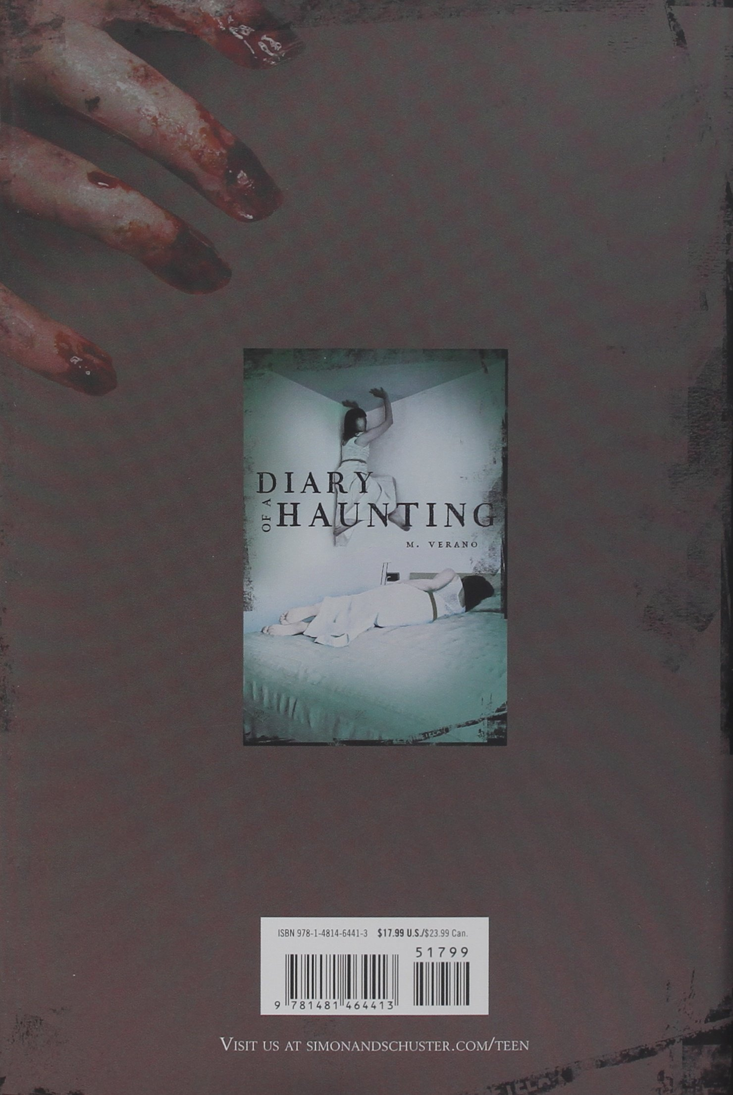 Amazoncom Possession Diary Of A Haunting  M - Us zip code kml