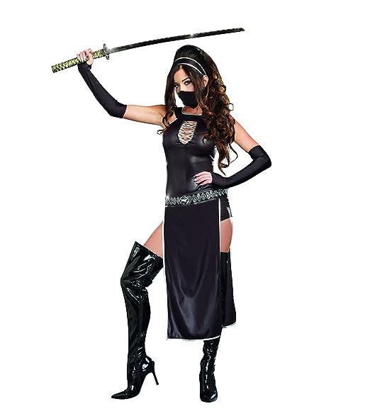 Dreamgirl Womens Just Kickin It Costume