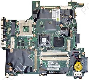 60Y3757 IBM Lenovo T400 Intel Laptop Motherboard s478