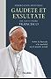 Gaudete et exsultate. Exhortación apostólica sobre la llamada a la santidad en el mundo actual (Documentos MC)