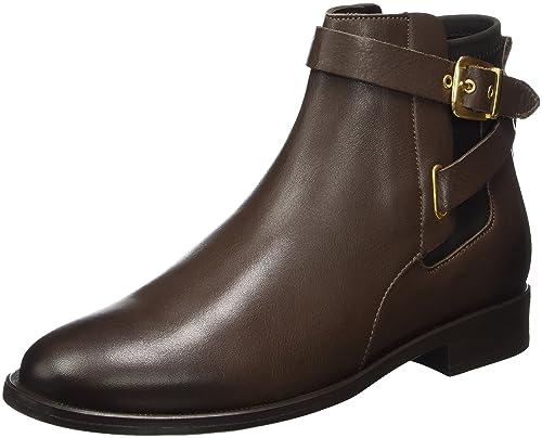 Buffalo London Es 30780 Sauvage, Botas para Mujer: Amazon.es: Zapatos y complementos