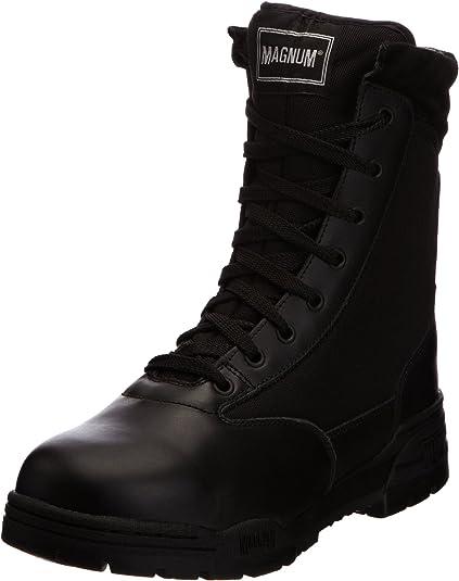 Magnum Magnum Regular Ankle Boots