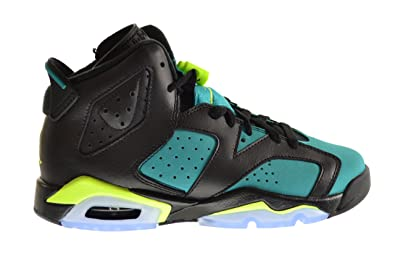 air jordan 6 big kids