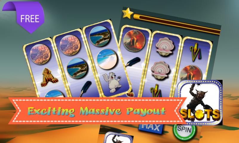 Sim Slots Machines