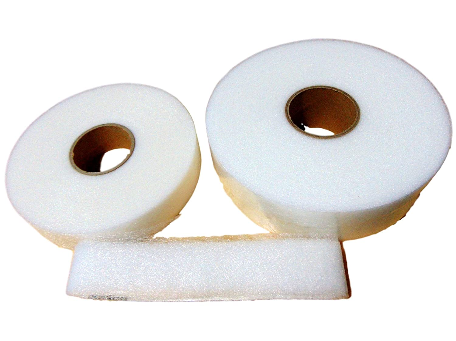 5m Washable Iron On Hemming Tape Fabric Repair 25 or 38mm Wide (24mm) Generic