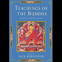 Teachings of the Buddha (English Edition)