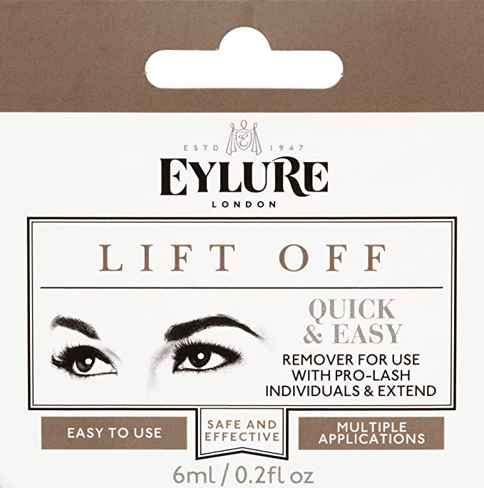 deef794cf0b Eylure Liftoff 6ml Individual Lash Remover: Amazon.co.uk: Beauty