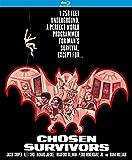 Chosen Survivors (1974) [Blu-ray]