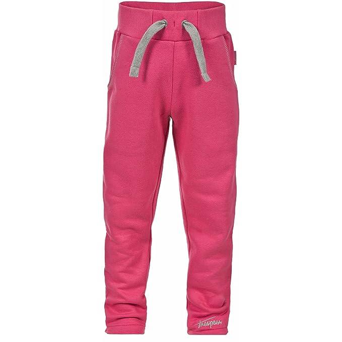 Pantalones Y Pantalones Cortos Nina Trespass Pantalones De Chandal Modelo Danvers Para Nina Deportes Y Aire Libre Ropa Deportiva