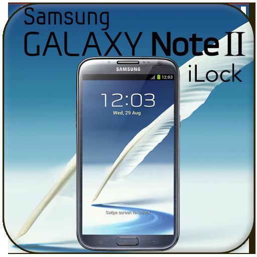 Galaxy Note II iLock: Amazon.es: Appstore para Android