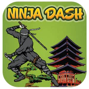 Amazon.com: Ninja Dash Run: Appstore for Android