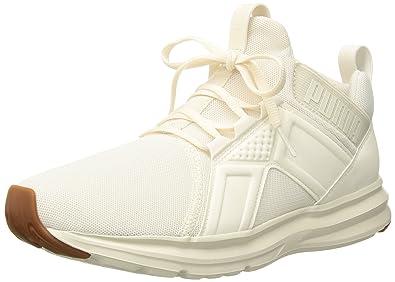 PUMA Men s Enzo Premium Mesh Sneaker 2f8a11e3d