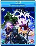 Justice League Dark [Blu-ray + Digital Download] [2016]
