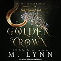 Golden Crown: Fantasy and Fairytales, Book 3