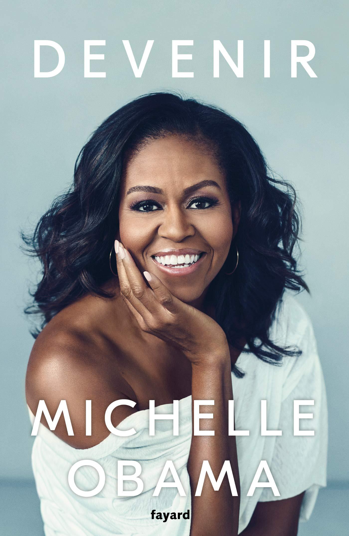 Amazon.fr - Devenir - Obama, Michelle - Livres