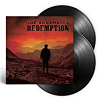 Redemption (Black 2lp 180 Gr.Gatefold Sleeve+Mp3) [Vinyl LP]