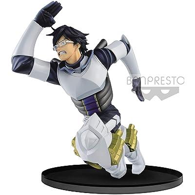 Banpresto My Hero Academia Figure Colosseum Vol.6(Ver.A): Toys & Games