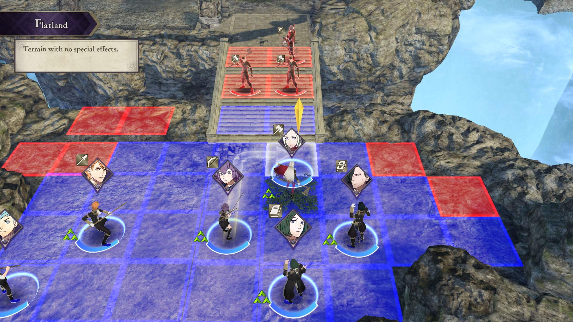 Fire Emblem: Three Houses by Nintendo (Image #2)
