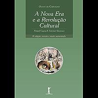 A Nova Era e a Revolução Cultural: Fritjof Capra & Antonio Gramsci (Portuguese Edition)