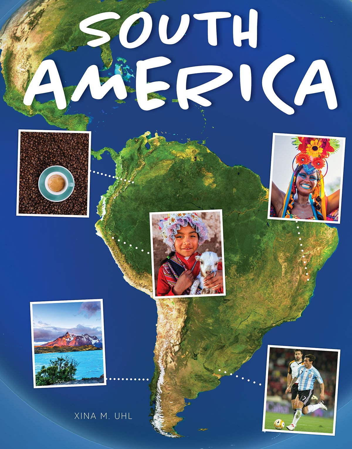 South America (Earth's Continents)