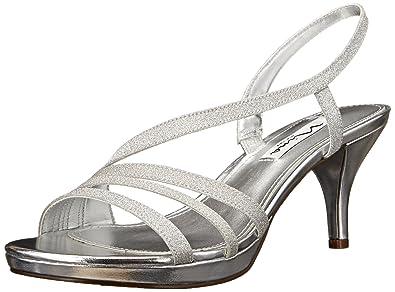 81c6375083a Nina Women s Neely YY Dress Sandal