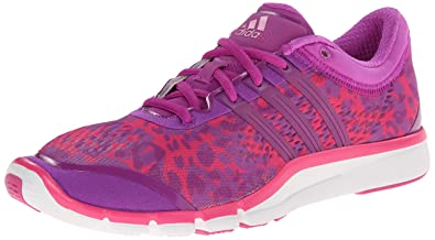 adidas Performance Women's Adipure 360.2 W Cross Training Shoe