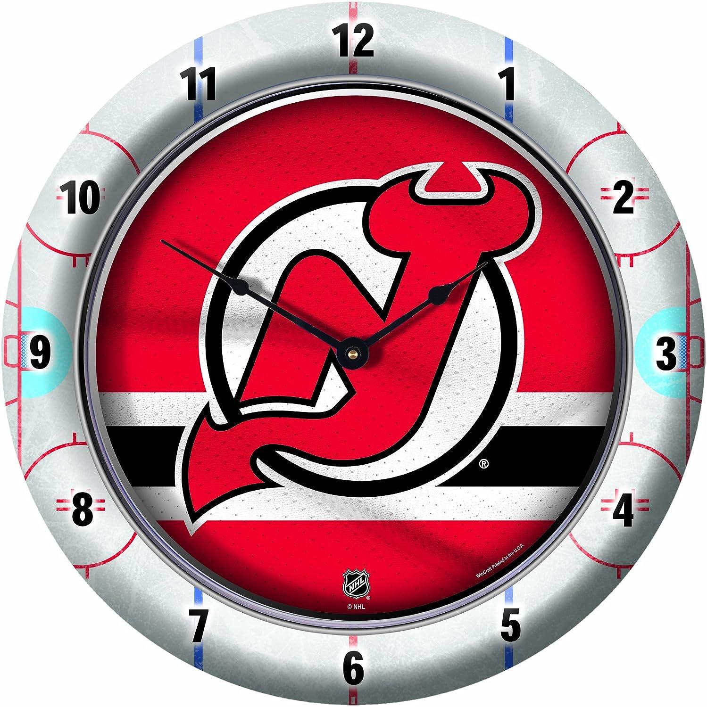 "NHL Game Clock, 10.75"" x 10.75"""