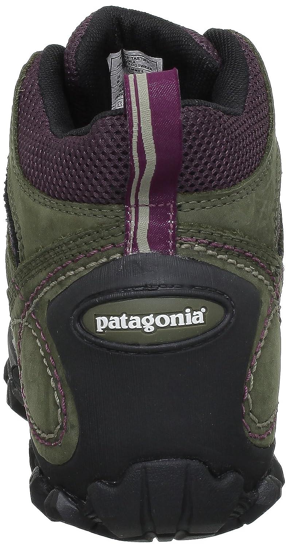 2ea4e8db20a Amazon.com | Patagonia Women's Drifter A/C Mid Waterproof Hiking ...