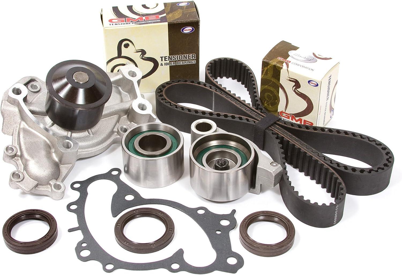 FOR 03-06 LEXUS TOYOTA RX330 Sienna 3.3L DOHC V6 Full Gasket Set Head Bolt 3MZFE