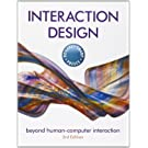 Interaction Design: Beyond Human-Computer Interaction