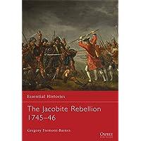 The Jacobite Rebellion 1745–46