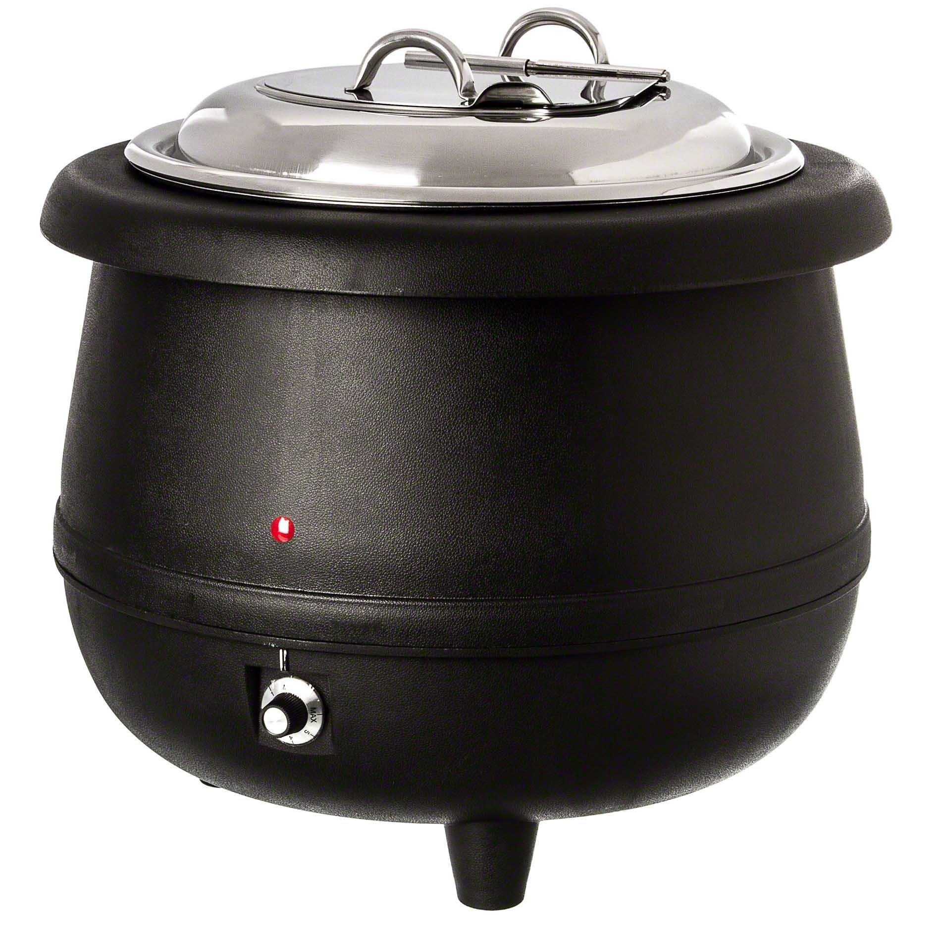 Update International (ESW-10AL) 10.5 qt Soup Warmer