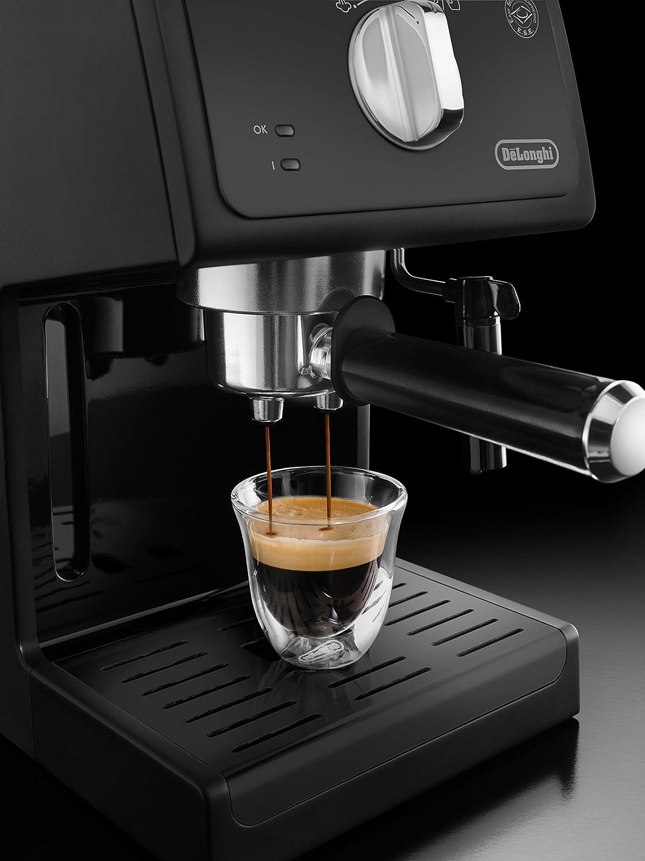 Angebot für Siebträger Espressomaschine De'Longhi ECP31.21