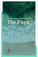 The Pupil Kindle Edition