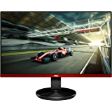 "AOC G2490VX 24"" Class Frameless Gaming Monitor, FHD 1920x1080, 1ms 144Hz, FreeSync Premium, 126% sRGB / 93% DCI-P3, 3Yr…"