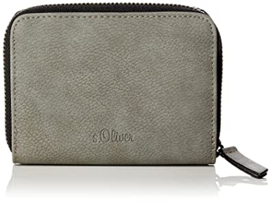 top design in stock official site s.Oliver Bags Damen Portemonnaie, 1x10x12.5 cm